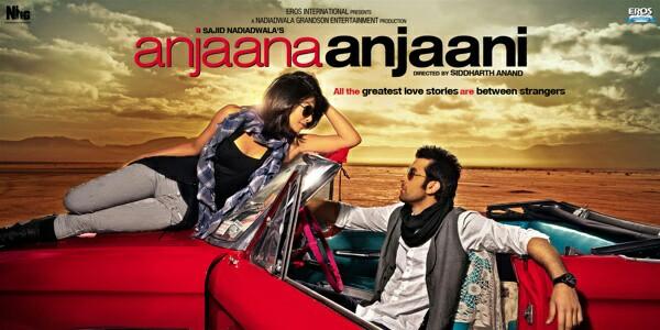 Anjaana-Anjaani Movie for Travel Hungry Souls-Railrecipe
