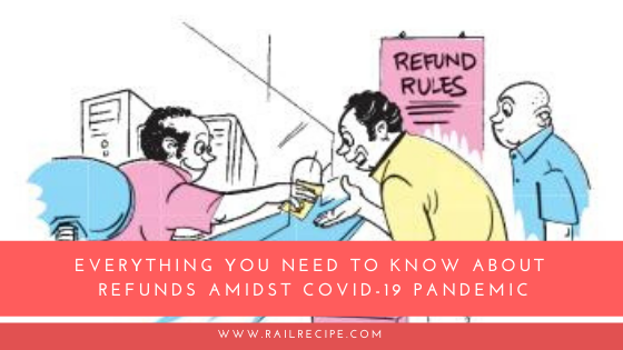 Everything You Need to Know About Refunds Amidst COVID-19 Pandemic