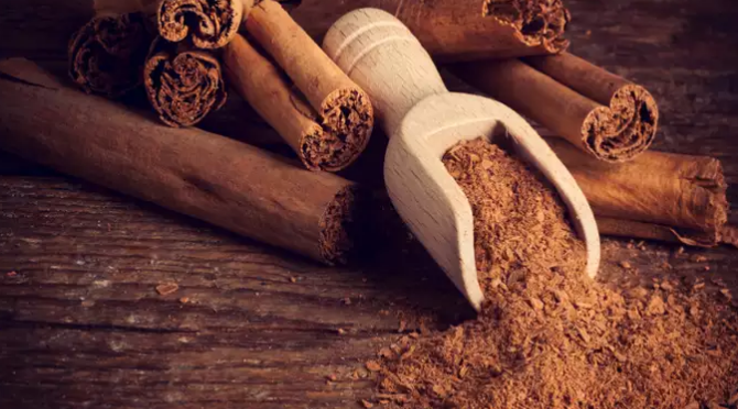 Cinnamon For Healthy Immune System During COVID19- Railrecipe Blog